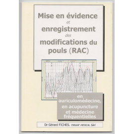 FR: Mise en évidence et enregistrement des modifications du pouls (Identifying and recording pulse changes)