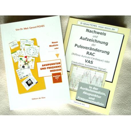 DE: Buch und Broschüre