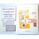 FR: Book + Brochure