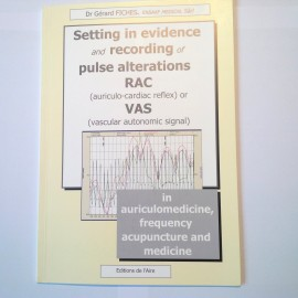 EN: Setting in evidence and recording of pulse alterations