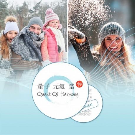 Lot Patch énergétique Confort hiver