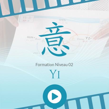 Formation Niveau 02 – Sentiment Yi