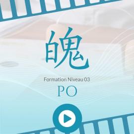 Formation Niveau 03 – Sentiment Po