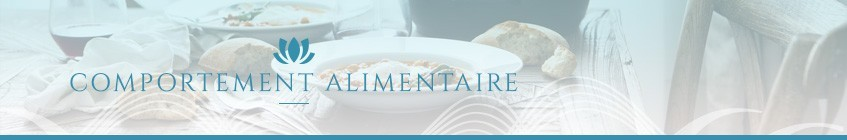 Comportement alimentaire