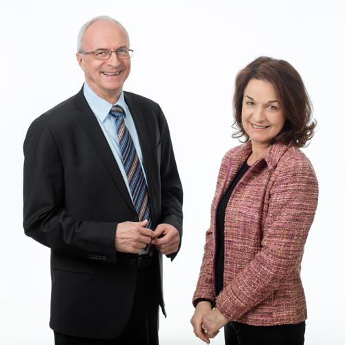 M. et Mme Fiches