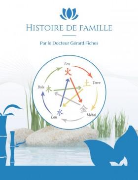 Neues Buch: Familiengeschichte