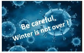 Caution! An outbreak of influenza is scheduled for February 2018. This year flu will kill more patients than any other years
