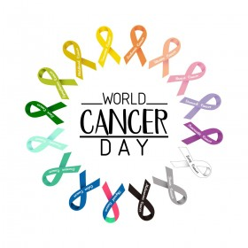 National Cancer Day.