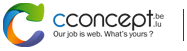 logo cconcept